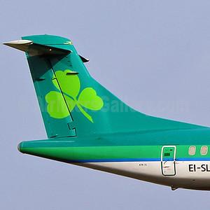 Aer Lingus Regional (Aer Arann) (Ireland) (Keith Burton)