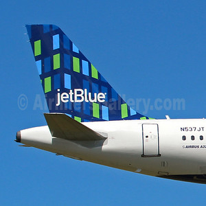 JetBlue Airways (USA) (High Rise)
