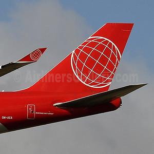Air Cargo Global (2014) (Slovakia)