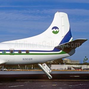 Marco Island Airways (USA)