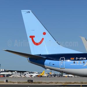 TUIfly (TUIfly.com) (2012) (Germany)