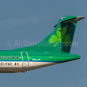 Aer Lingus Regional (Stobart Air) (1996) (Ireland)