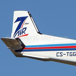 7 Air Group - Aero VIP (Portugal) (Pedro Baptista)
