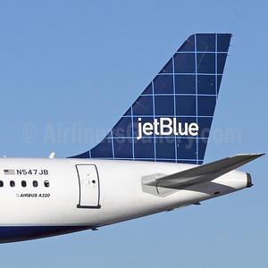 JetBlue Airways (2002-Windowpane) (USA)