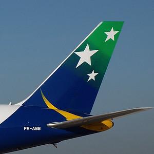 ABSA Cargo Airline (2005) (Brazil)