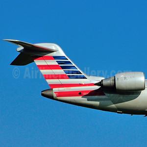 American Eagle (2nd) (Envoy Air) (2013) (USA)