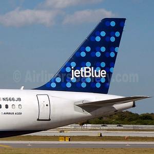 JetBlue Airways (2003-Bubbles) (USA)
