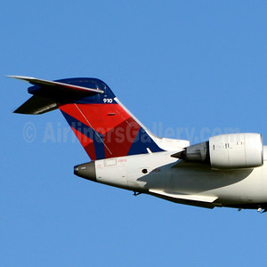 Delta Connection (Endeavor Air) (2007) (USA)