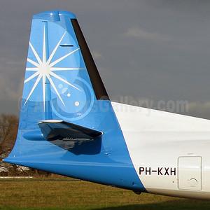 Skywest Airlines (Australia) (Keith Burton)