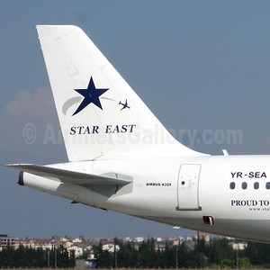 Star East Airlines (2017) (Romania)
