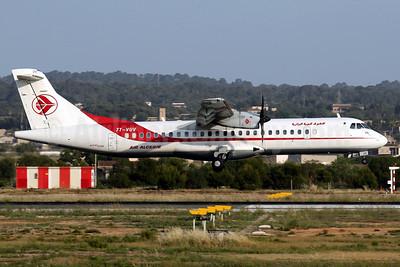 Air Algerie ATR 72-212A (ATR 72-600) 7T-VUV (msn 1258) PMI (Javier Rodriguez). Image: 933098.