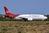 Air Madagascar Boeing 737-3Q8 5R-MFH (msn 26305) (Robbie Shaw). Image: 933455.