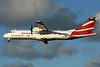 Air Mauritius ATR 72-212A (ATR 72-500) 3B-NBG (msn 690) MRU (Rob Finlayson). Image: 928156.