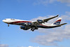 Arik Wings of Nigeria (Arik Air) Airbus A340-542 CS-TFX (msn 912) LHR (Keith Burton). Image: 934148.