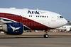 Arik Wings of Nigeria (Arik Air) Airbus A330-223 5N-JIC (msn 891) LHR. Image: 928441.