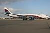 Arik Wings of Nigeria (Arik Air) Airbus A330-223 5N-JIC (msn 891) LHR. Image: 928615.
