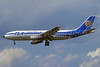 Trans European Airways colors