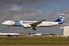 EgyptAir - Arab Republic of Egypt Airbus A330-343 SU-GDT (msn 1230) LHR (SPA). Image: 927075.
