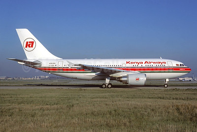 """""""Harambee Star"""", crashed into the Atlantic Ocean after taking off from Abidjan on January 30, 2000, 169 killed"""