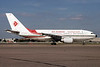 Air Algerie Airbus A310-203 7T-VJD (msn 293) LHR (SPA). Image: 930859.