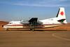 Air Algerie Fokker F.27 Mk. 400 7T-VRL (msn 10495) TMX (Jacques Guillem Collection). Image: 934062.