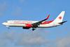 Air Algerie Boeing 737-8D6 WL 7T-VKI (msn 40863) BRU (Karl Cornil). Image: 910909.