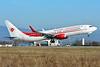 Air Algerie Boeing 737-8D6 WL 7T-VKG (msn 40861) BSL (Paul Bannwarth). Image: 932643.