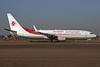 Air Algerie Boeing 737-8D6 WL 7T-VKC (msn 34166) LHR. Image: 926234.
