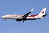 Air Algerie Boeing 737-8D6 WL 7T-VKB (msn 34165) LHR (Antony J. Best). Image: 910328.