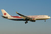 Air Algerie Airbus A330-202 7T-VJX (msn 650) YUL (Gilbert Hechema). Image: 903996.