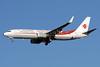 Air Algerie Boeing 737-8D6 WL 7T-VKA (msn 34164) LHR (Rolf Wallner). Image: 928670.