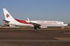 Air Algerie Boeing 737-8D6 WL 7T-VKB (msn 34165) LHR. Image: 924523.