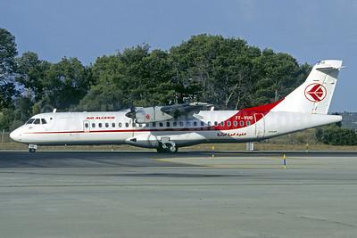 Air Algerie ATR 72-212A (ATR 72-500) 7T-VUO (msn 901) PMI (Jacques Guillem Collection). Image: 910333.