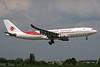 Air Algerie Airbus A330-202 7T-VJA (msn 1613) LHR (SPA). Image: 933988.