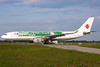 Air Algerie Airbus A330-202 7T-VJW (msn 647) (Viva L'Algerie- World Cup) MUC (Arnd Wolf). Image: 905065.