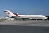 Air Algerie Boeing 727-2D6 7T-VEM (msn 21210) LHR (SPA). Image: 937896.