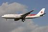 Air Algerie Airbus A330-202 7T-VJY (msn 653) LHR (Antony J. Best). Image: 901971.