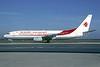 Air Algerie Boeing 737-8D6 7T-VJN (msn 30206) CDG (Christian Volpati). Image: 910327.