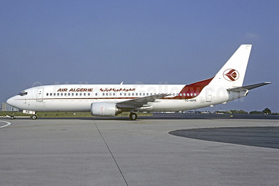 Leased from Pegasus on April 1, 2001