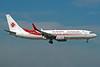 Air Algerie Boeing 737-8D6 WL 7T-VKO (msn 60751) LHR (SPA). Image: 940687.