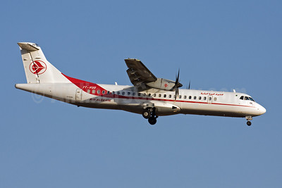 Air Algerie ATR 72-212A (ATR 72-500) 7T-VUO (msn 901) PMI (Michael Stappen). Image: 907121.