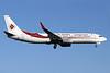 Air Algerie Boeing 737-8D6 WL 7T-VKK (msn 60747) PMI (Javier Rodriguez). Image: 928985.