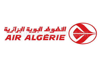 1. Air Algerie logo