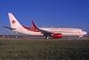 Air Algerie Boeing 737-8D6 WL 7T-VKE (msn 40859) ORY (Pepscl). Image: 921375.