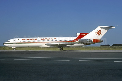 Air Algerie Boeing 727-2D6 7T-VEW (msn 22375) CDG (Christian Volpati). Image: 937898.