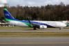 Tassili Airlines-TAL Boeing 737-8ZQ WL 7T-VCA (msn 40884) BFI (Joe G. Walker). Image: 906220.