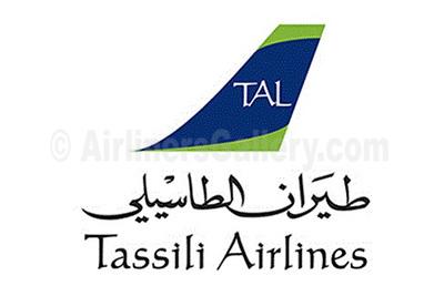 1. Tassili Airlines logo