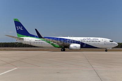 Tassili Airlines-TAL Boeing 737-800 WL 7T-VCE (msn 64986) AYT (Ton Jochems). Image: 947513.