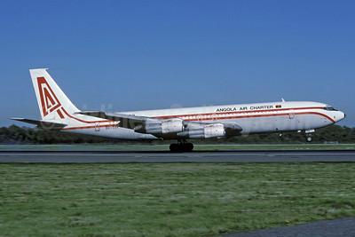 Angola Air Charter