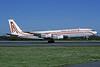 Angola Air Charter Boeing 707-324C D2-TOK (msn 19869) LGW (Rolf Wallner). Image: 920169.